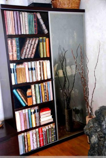 libreria Otros Otros Acrílico