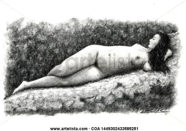 Desnudo Graphite