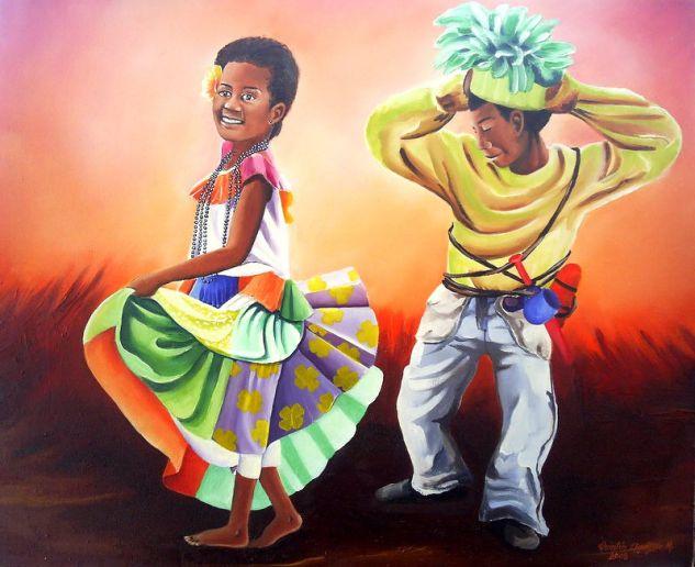Que bailen los niños # 3