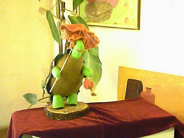 recuerdos pehuajó 3 Arte Floral Alfarería y Cerámica