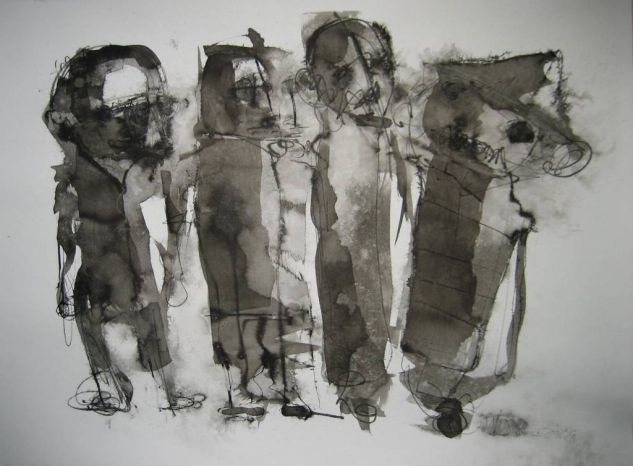 Cuarteto Tinta