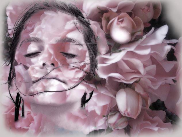 Aromas del recuerdo Técnicas alternativas Retrato