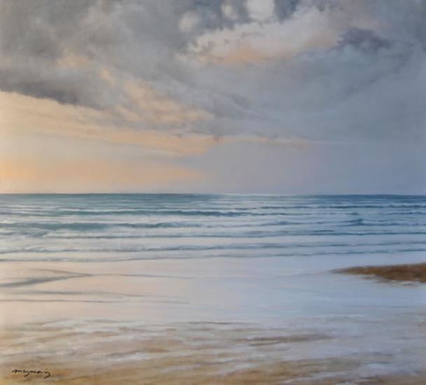 a orilla del mar_invierno