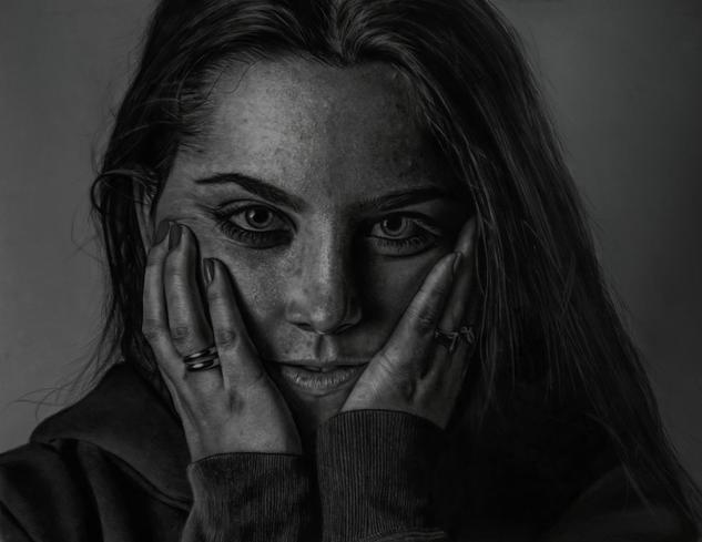 Carolina  Carboncillo