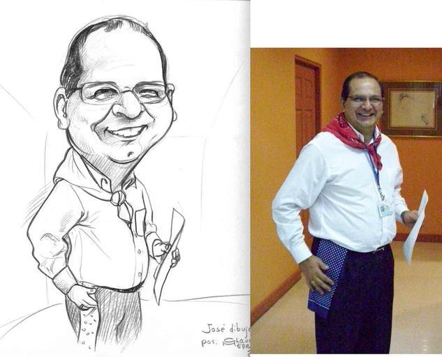 Jose TN Lápiz