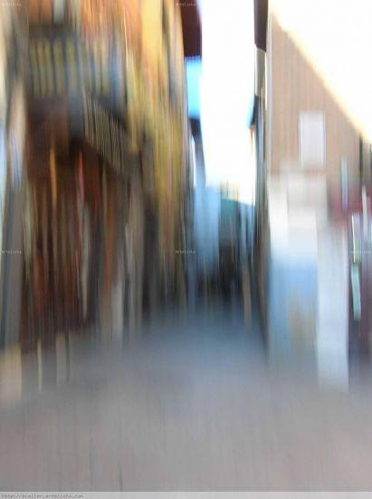 Calles típicas de León-64 Arquitectura e interiorismo Color (Digital)