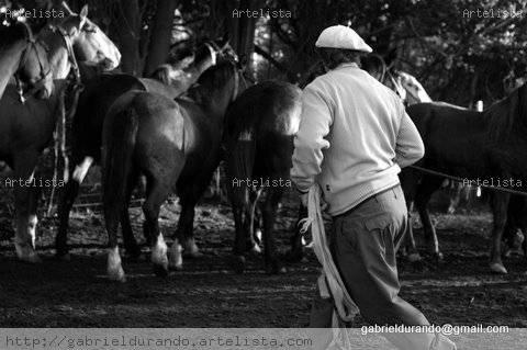 Contarlos Blanco y Negro (Digital) Fotoperiodismo y documental