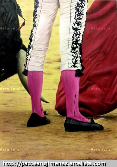 clavando las zapatillas(finito de cordoba)