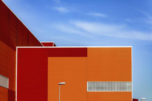 Colores Architecture and Interiorism Color (Digital)
