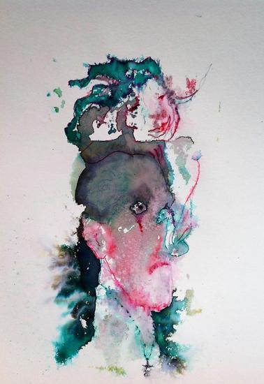 Sin titulo Tinta