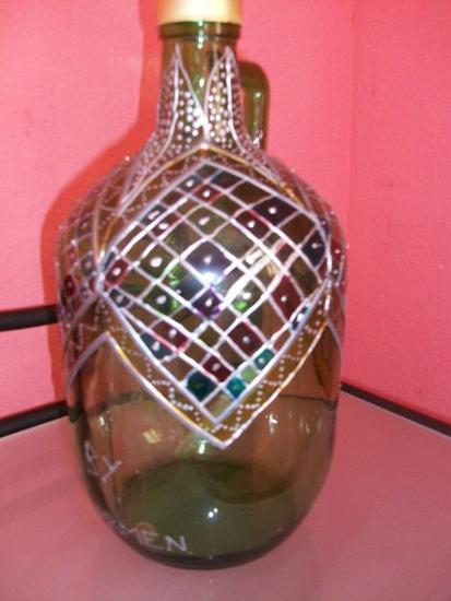 Maracani Cristal De vidriera Otros