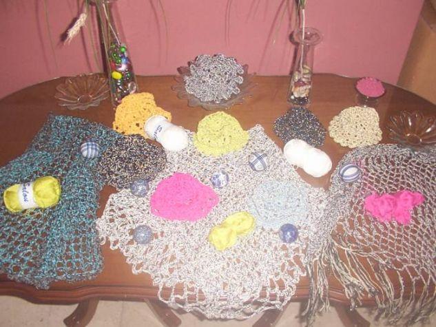 picos de hilo Textil Modistería y Patronaje