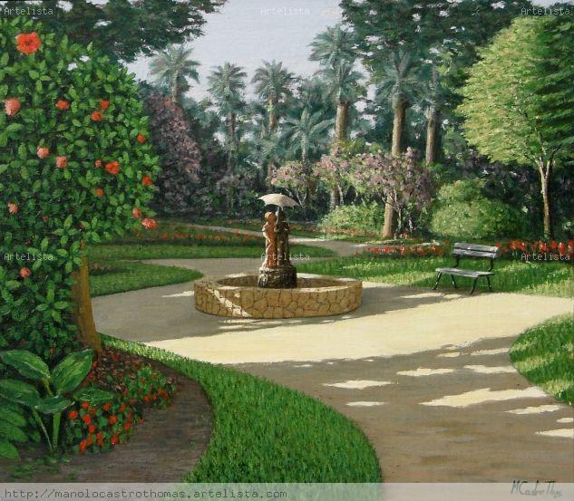 Parque genoves 2