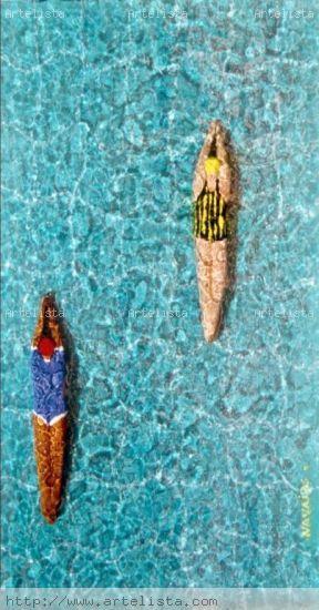 Piscina 1 Pool Otros De vidriera Deportes