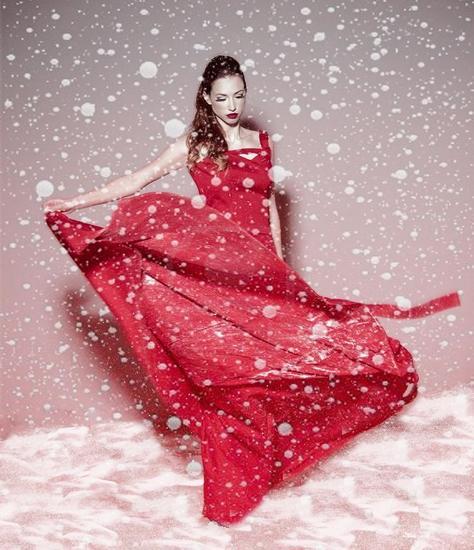 Christmas  Publicidad y moda Color (Digital)