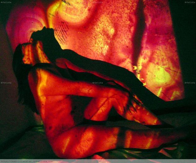 Intimidad I Otras temáticas Color (Digital)