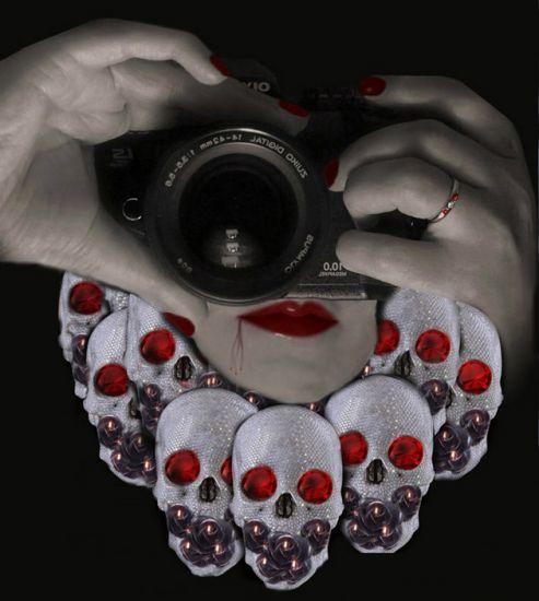 La gola de las vanidades