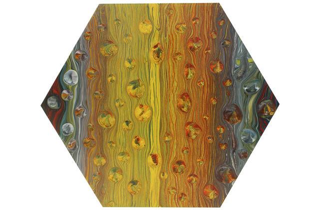 hexamologia 7 Otros Acrílico Cristal