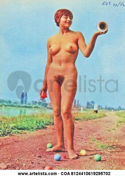 47 A Desnudos Papel