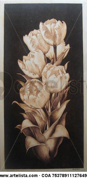 Flores Rotogravure