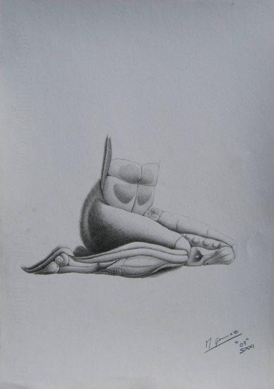 piernas de mia