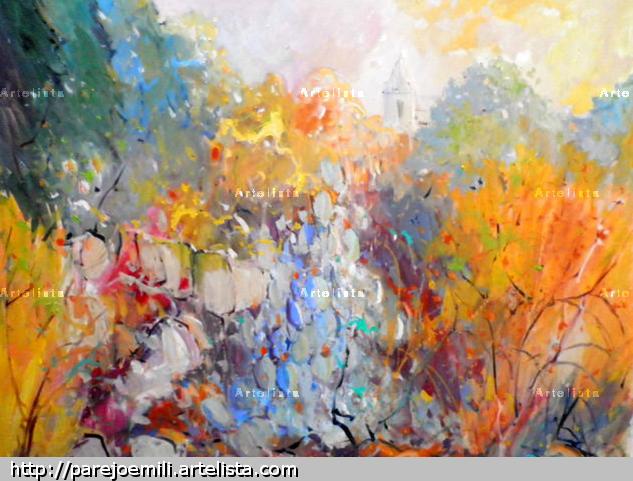 Magraners a Sencelles