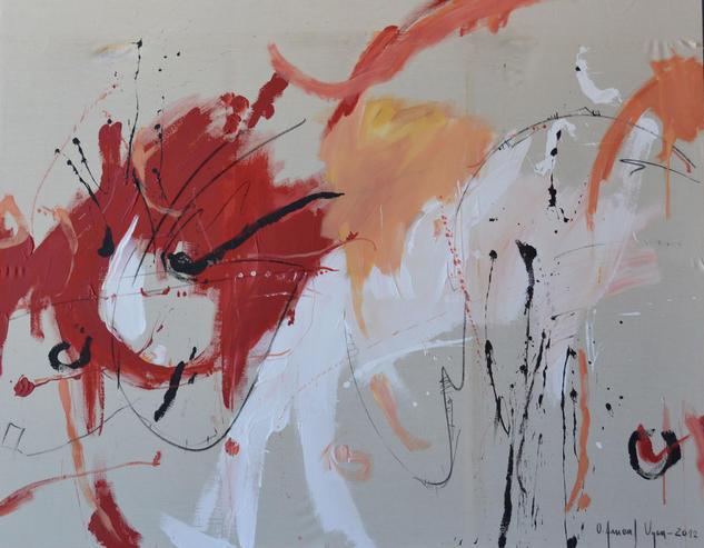 abstracto sin título