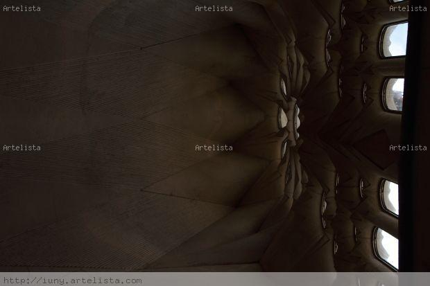 Alas Visiteros Color (Digital) Architecture and Interiorism