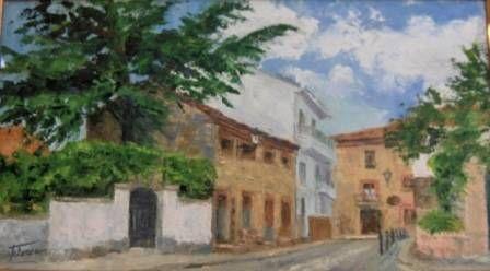 calle de miraflores