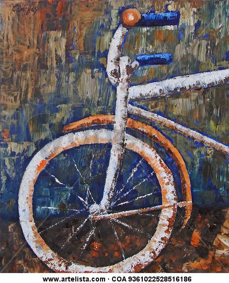 Bicicleta III