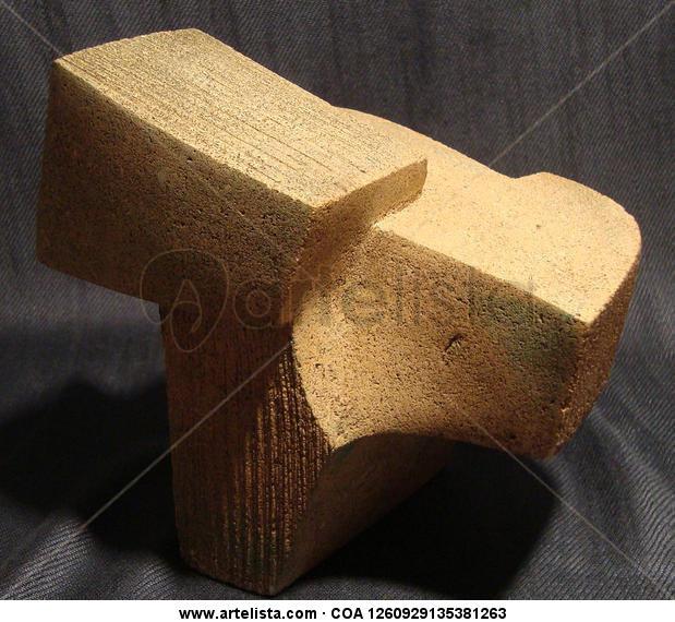 Volumenes en Bifurcación Piedra Abstracta