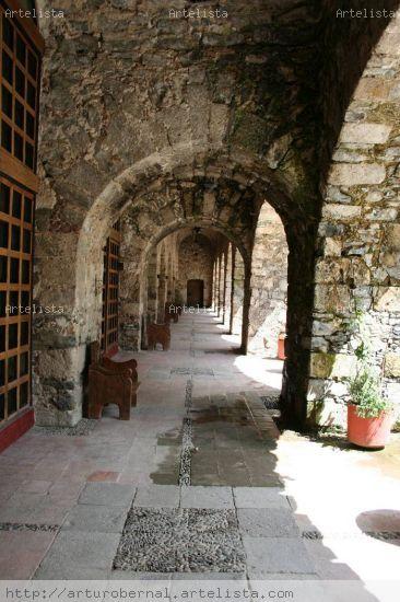 Arquitectura interior arturo bernal - Arquitectura interior ...