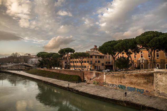 Roma Color (Digital) Viajes