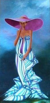 Dama de la noche (Morena)