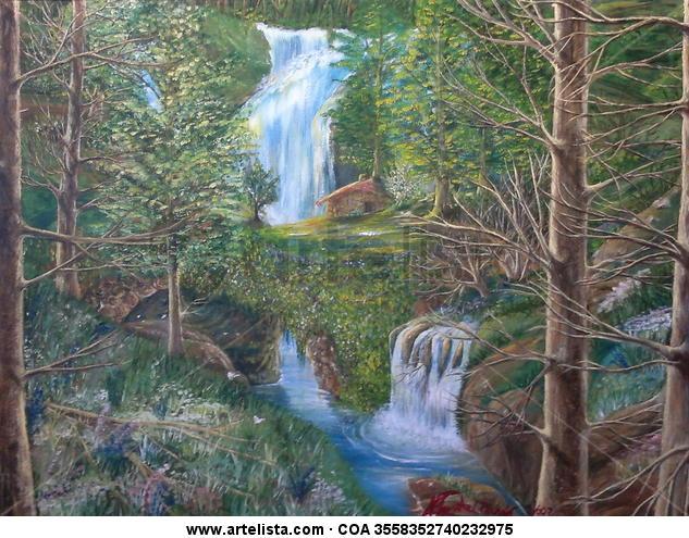 La casita del bosque ismael pachon caro - Casitas del bosque ...