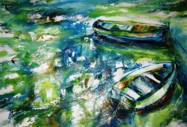 barcas ii
