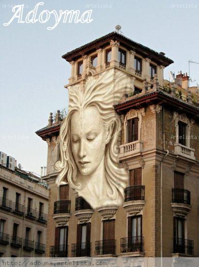 MIRADAS DE MADRID