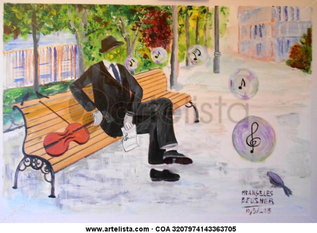música real o imaginada