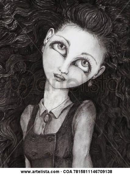 Ella Lápiz