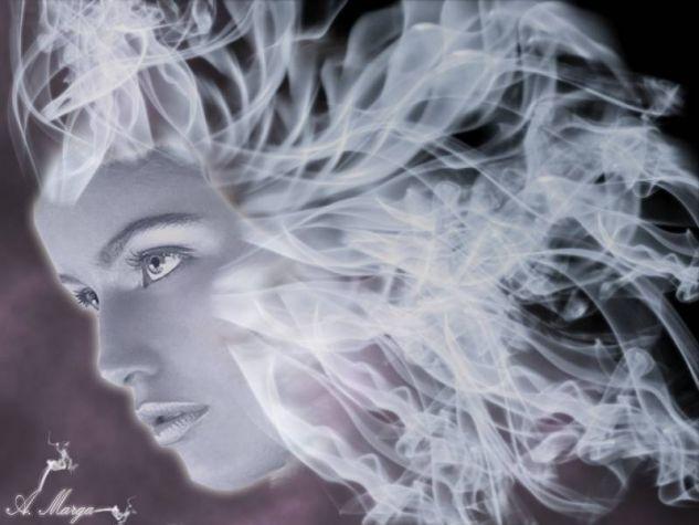 de humo
