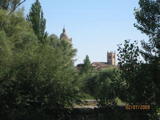 La Villa y El Carmen