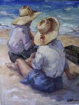 pescadoras portuguesas