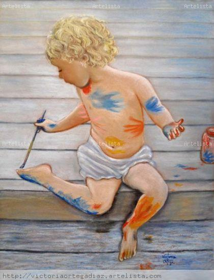 Ha nacido un artista Otros