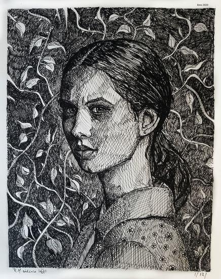 Conexión natural Tinta