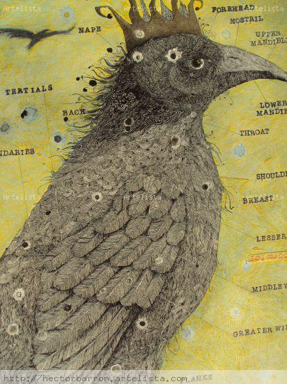 El Black Bird ( fragmento)