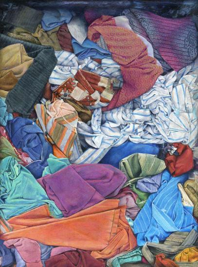 Laundry II Tabla Acrílico Bodegones