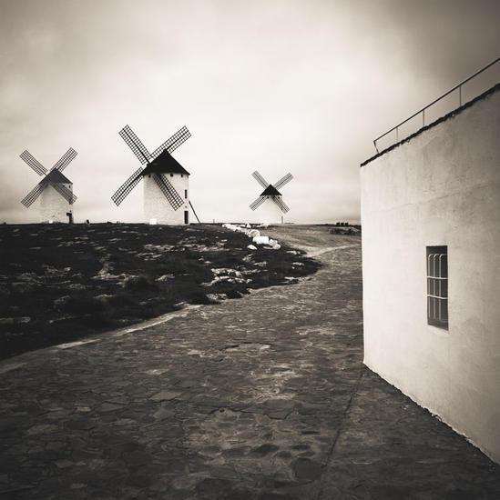 Quijote Western Color (Digital) Arquitectura e interiorismo
