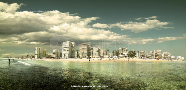 URBANOVA Color (Digital) Architecture and Interiorism