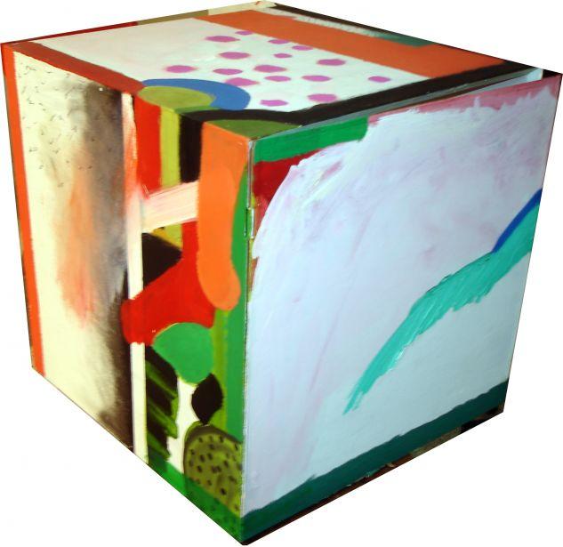 box 1 Óleo Otros Figura
