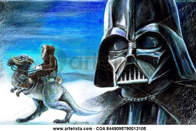 Vader & Solo Others